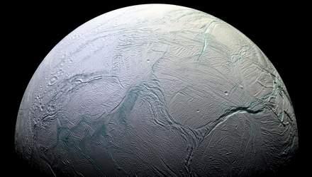 Дослідник NASA пропонує шукати життя на супутнику Сатурна