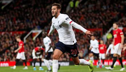 Ливерпуль – Манчестер Юнайтед: где смотреть онлайн матч АПЛ