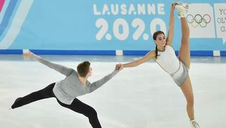 Українці вибороли третю за день медаль Юнацьких Олімпійських ігор