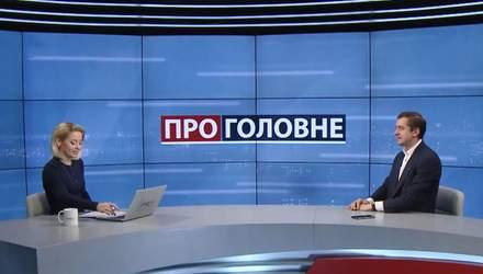 Зеленскому это не выгодно, – политолог объяснил, почему Гончарука оставили в должности