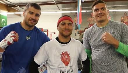 Українські спортсмени, які підіграють російській пропаганді: антирейтинг