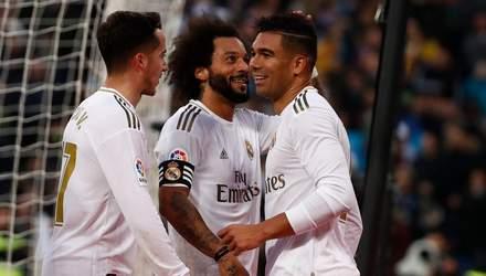 """""""Реал"""" зі скандалом переміг """"Севілью"""" завдяки дивному рішенню VAR – відео"""
