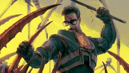 Valve сделала все игры Half-Life бесплатными: детали акции