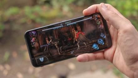 Nubia Red Magic 5G: глава бренда показал главные особенности игрового смартфона – видео