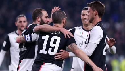 Наполі – Ювентус: прогноз букмекерів на матч чемпіонату Італії