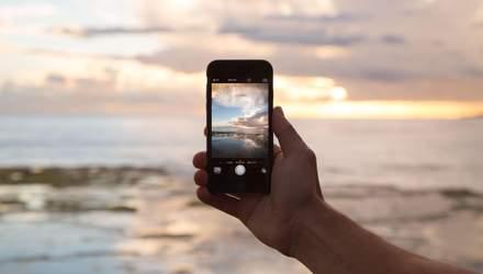 Чому 100-мегапіксельні камери в смартфонах не дієві: думки провідних компаній