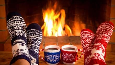 Как правильно одеваться зимой, чтобы не замерзнуть и не вспотеть: полезные советы