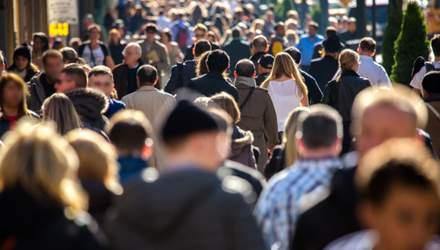 Як у Європі: чому населення в Україні різко скоротилось