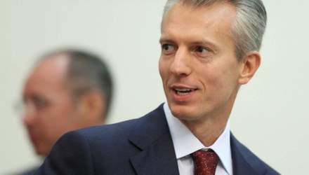 """Доля медіа-імперії: Хорошковський може забрати """"Інтер"""""""