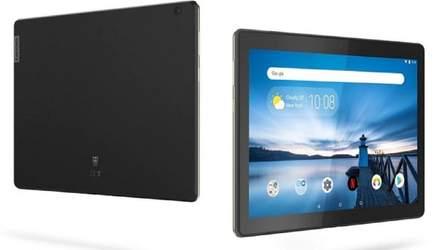 Lenovo M10 FHD REL: ціна й характеристики бюджетного планшета з вражаючою автономністю
