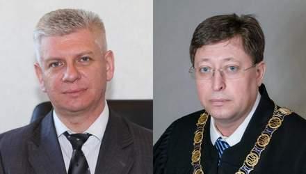 П'яні за кермом: чому суддів Бабенка та Сердюка досі не покарали