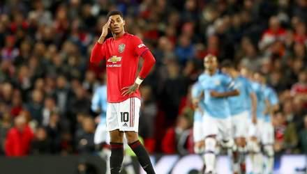 Манчестер Сити – Манчестер Юнайтед: где смотреть онлайн полуфинал Кубка Английской лиги