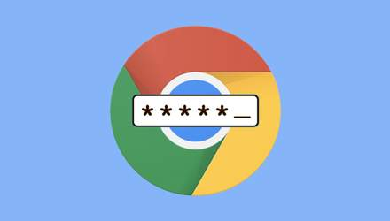 Менеджер паролей Google Chrome: как его настроить