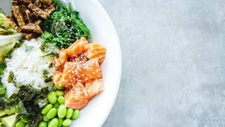 Дослідження: всього тиждень кето дієти здатний викликати діабет та запалення