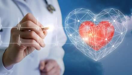 Вперше в історії людині успішно пересадили серцеві м'язи, вирощені в лабораторії