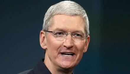 Глава Apple: время технологии 5G еще не наступило
