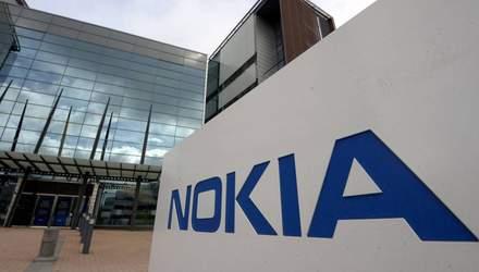Nokia теж працює над гнучким смартфоном