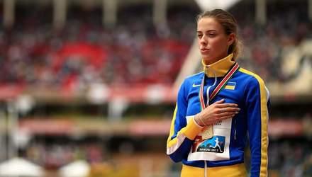 Українка Магучіх виграла престижні змагання у Німеччині, Левченко стала другою