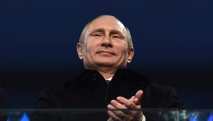 Помста КДБіста: Путін хоче побачити колапс Заходу – і він діятиме поступово