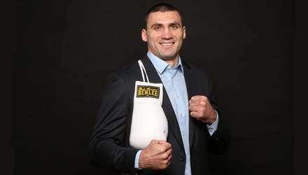 Віктору Вихристу – 28: що відомо про нову українську загрозу в боксі для Уайлдера і Джошуа