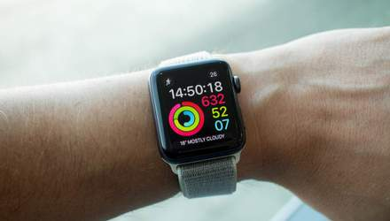Apple Watch Series 6: з'явились деталі про розумний годинник