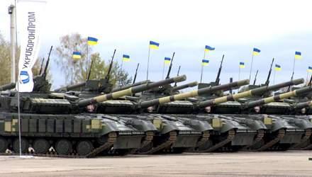 Скандали в Укроборонпромі: коли армія отримає необхідне озброєння