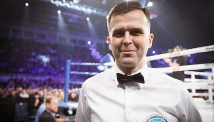 Російський суддя, який ледь не відібрав перемогу в українця, судитиме титульний бій Далакяна
