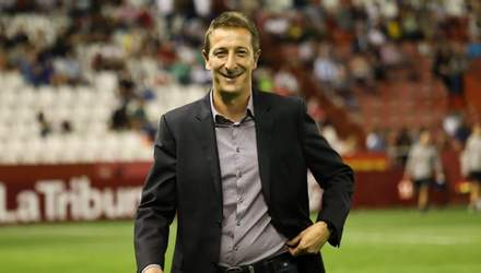 Зозуля офіційно отримав унікального тренера в іспанському клубі