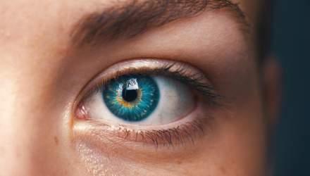Ін'єкції в очі можуть вилікувати важке захворювання