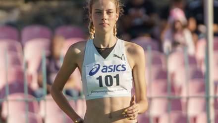 Мировая рекордсменка Ярослава Магучих стала лучшей легкоатлеткой Украины-2019
