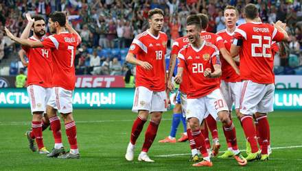 У ФІФА та Росії відреагували на новину про заборону росіянам брати участь у ЧС-2022