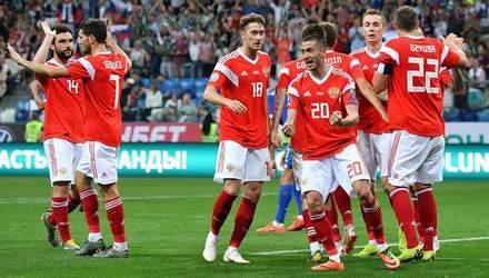 В ФИФА и России отреагировали на новость о запрете сборной участвовать в ЧМ-2022