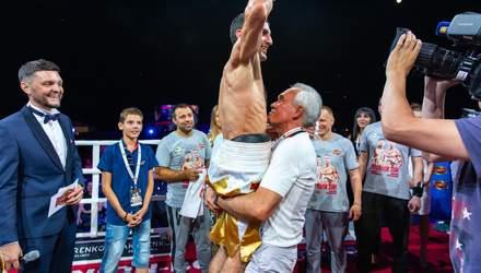 Далакян провел сложнейшую защиту пояса WBA и оставил титул чемпиона в Украине – видео