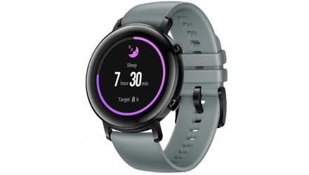 Розумний годинник Huawei Watch GT 2 можна купити в Україні: ціна