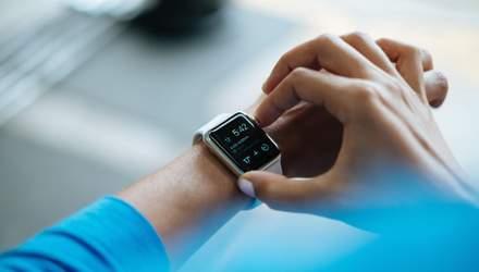 Apple Watch популярніші за швейцарські годинники
