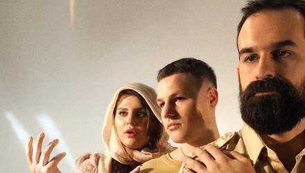 """Гурт KAZKA презентував кліп на пісню """"Літаки"""": емоційне відео"""