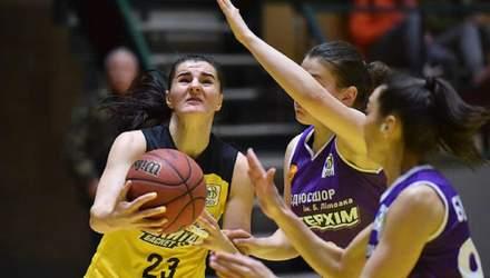 Оператори в прямому ефірі ображали баскетболісток під час матчу чемпіонату України – відео