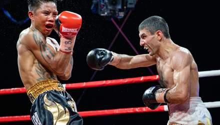 Український боксер отримає статус суперчемпіона WBA