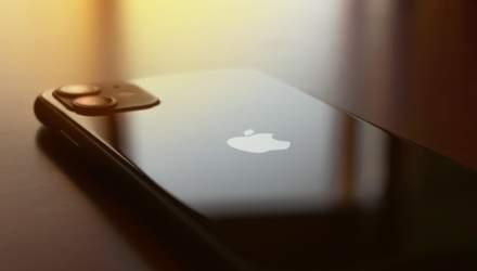 Можливості нічної зйомки iPhone 11 показали на відео