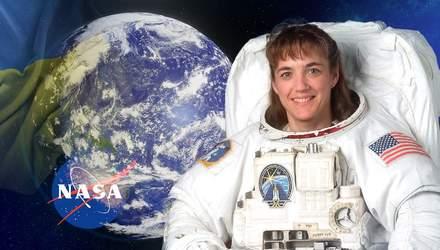 Украинка, которая коснулась неба: биография астронавтки Стефанишин-Пайпер