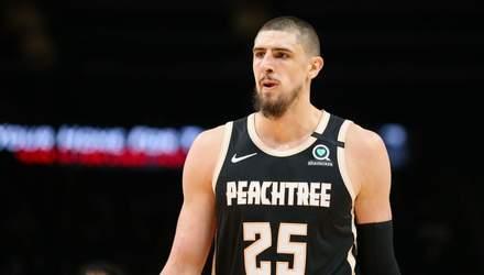 """Стало відомо, коли українська зірка НБА зіграє перший матч за """"Сакраменто"""""""
