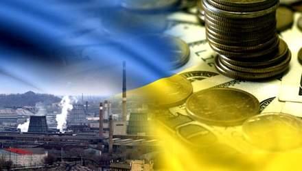 Украина на пороге экономического кризиса и мы все умрем? Что происходит на самом деле