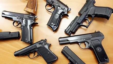 Легализация оружия в Украине: разрешение, которое может сохранить не одну человеческую жизнь