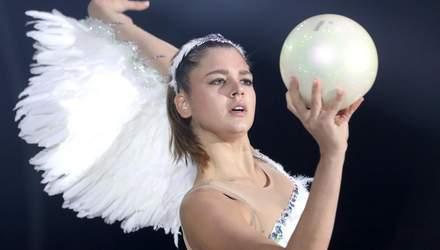 Гімнастка Солдатова зізналася, що декілька років страждає від хвороби
