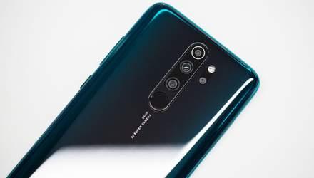 5 моделей смартфонів до 6 тисяч гривень