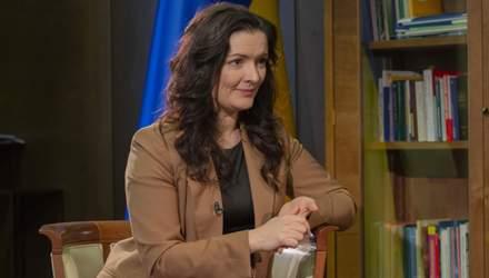 Трансплант-координаторы уже работают в Украине, – Скалецкая