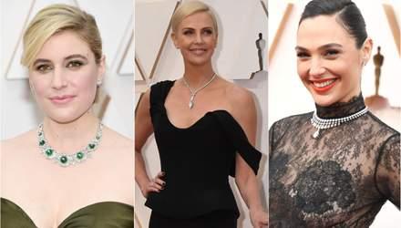 Лучшие друзья – бриллианты: самые дорогие украшения Оскара-2020