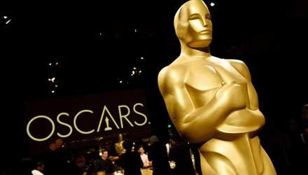Рейтинг переглядів Оскара-2020 став найнижчим за всю історію премії