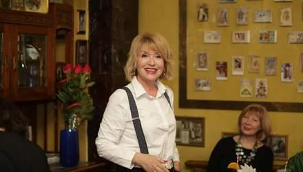 Головне – бути зайнятою, це надихає: розмова з Grandma International Оксаною Бобошко-Вандерховен