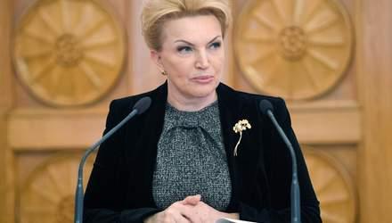 Возвращение Богатыревой: кто из людей экс-главы Минздрава попал к Скалецкой
